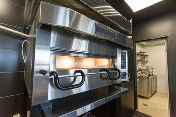 The best Gas Combi Oven